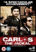 Carlos The Jackal (3-Disc Edition)