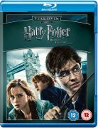 Harry Potter and the Deathly Hallows - Part 1 (Single Disc)