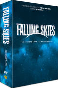 Falling Skies - Seasons 1 and 2