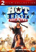 Hot Shots! / Hot Shots! Part Deux