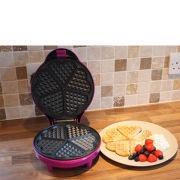 Gourmet Gadgetry Waffle Maker