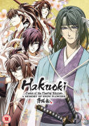 Hakuoki - The OVA Collection