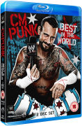 WWE: CM Punk: Best In The World