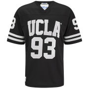 UCLA Men's Antares American Football T-Shirt - Black