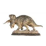 Sideshow Collectibles Dinosauria Triceratops Statue
