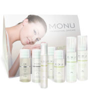 MONU Little Beauty Bag - Oily