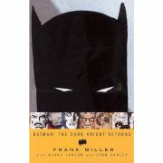 Batman Dark Knight Returns Paperback