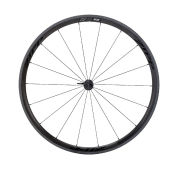 Zipp 202 Tubular Front Wheel 18 Spokes - Black Decal 2015