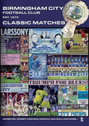 Birmingham City: Classic Matches