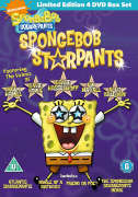 Spongebob Starpants