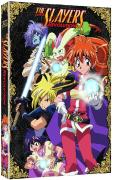 Slayers Revolution - Season 4, Part 1