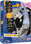 Soul Eater: Complete Series (Episodes 1-51)