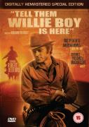 Tell Them Willie Boy Is Here - Digitally Remastered