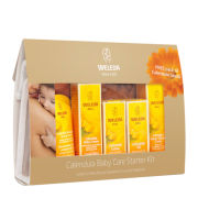 Weleda Mini Calendula Baby Gift Set (5 Products)