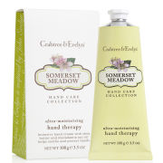 Crabtree & Evelyn Somerset Meadow Hand Therapy (100g)