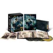 Harry Potter And The Deathly Hallows: Part 1 - Ultimate Collector's Edition