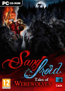 Sang Froid: Tales of Werewolves