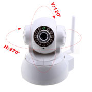 Remote Surveillance Camera