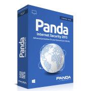 Panda Internet Security 2015 (3 User / 1 Year) - Retail Minibox