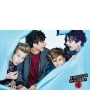 5 Seconds of Summer Rip - Maxi Poster - 61 x 91.5cm