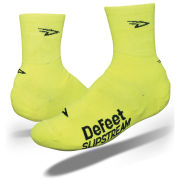 DeFeet Slipstream Shoe Covers - Neon Yellow