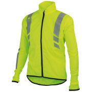 Sportful Kids' Reflex Jacket - Yellow