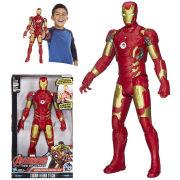 Marvel Avengers Age of Ultron Titan Hero Tech Interactive Electronic Iron Man Action Figure