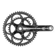 Campagnolo Athena Power Torque Compact Carbon Bicycle Chainset - 11 Speed