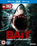 Bait 3D (Includes 2D Version)