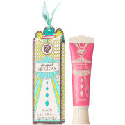 benefit Ultra Plush Lip Gloss - Various Shades