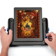 Duo Pinball Controller for iPad, iPod, and iPhone