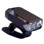 Moon GEM 2.0 USB  Rear Light Black