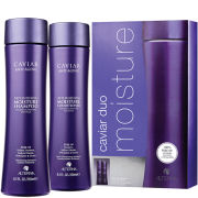 Alterna Caviar Replenishing Moisture Duo Gift Box (save 20%)