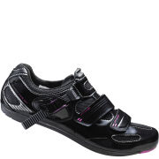 Shimano WR62 SPD-SL Women's Cycling Shoes - Black
