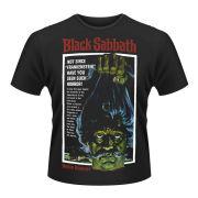 Black Sabbath (Poster) Men's T-Shirt