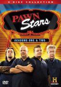 Pawn Stars - Seasons 1 and 2