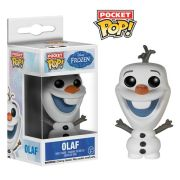 Disney Frozen Olaf Pocket Pop! Vinyl Figuurtje