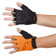 Northwave Men's Force Short Finger Gloves - Orange