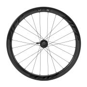 Zipp 303 Firecrest Tubular Rear Wheel 24 Spokes 10/11 Speed SRAM Cassette Body - Black Decal 2015