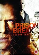 Prison Break - Seizoen 3