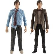 Doctor Who: End Of Time - The Eleventh Doctor's Crash Figure Set