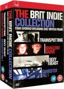 The Brit Indie Collection