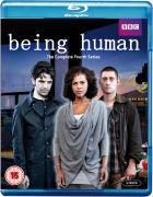 Being Human - Series 4