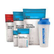 Myprotein Bulk Up Bundle