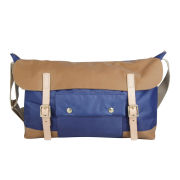 Tent Large Satchel - Navy