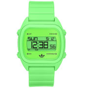 adidas Original Sydney Digital Watch - Green