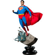 Sideshow Collectibles DC Comics Superman Christopher Reeve Statue