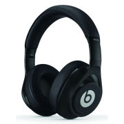 Beats by Dr. Dre Executive Headphones - Black - Grade A Refurb
