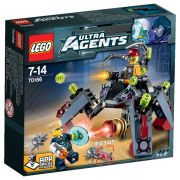 LEGO Ultra Agents: Spyclops Infiltration (70166)