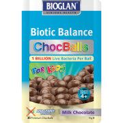 Bioglan Biotic Balance Choc Balls Milk (30 Balls)